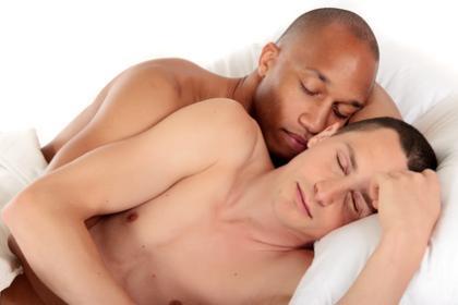 Schwule Oralsex-Bilder
