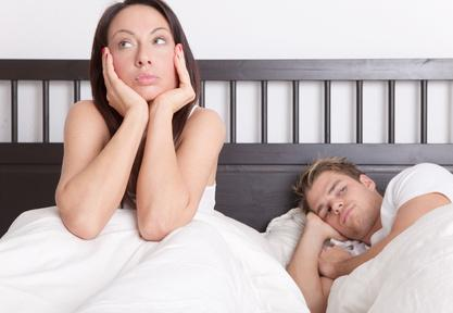 Beziehungsprobleme Impotenz