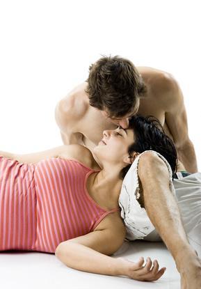 Liebe stärkt die Beziehung