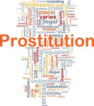 Prostitution - Ein umfangreiches Thema