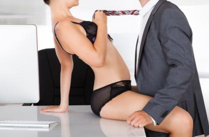 Erotik Arbeitsplatz Affäre