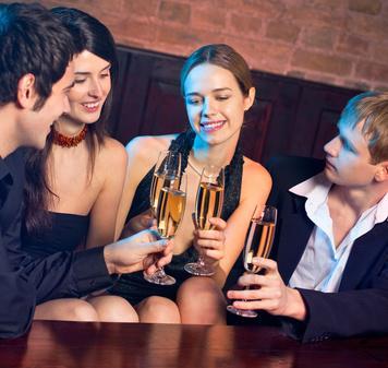 Wifesharing Bar