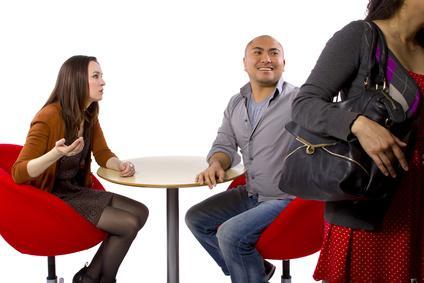Beim ersten Date gibt es Dinge, die man auf keinen Fall tun sollte.