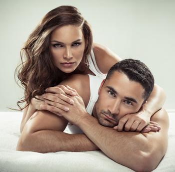 Das richtige Maß an Sex muss jedes Paar selbst bestimmen