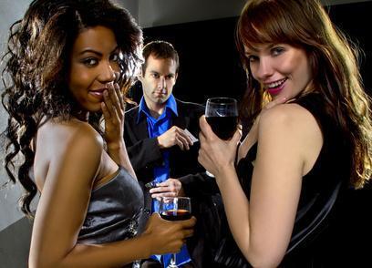 Escortladys und Callgirls haben verschiedene Kundentypen.
