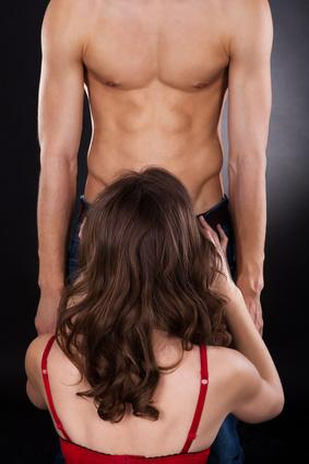 Der Blowjob - eine sexuelle Erfahrung, die jeder Mann einmal erlebt haben sollte.