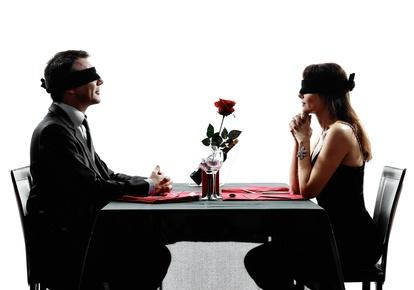 Blind Date Tipps