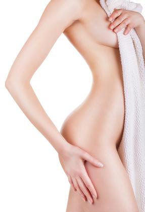 Fitnessübungen sorgen für einen erotischen Körper