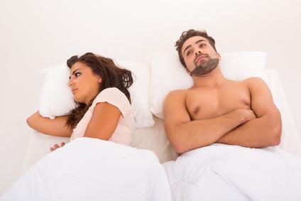 Frauen sexunlust bei Weibliche Sexunlust