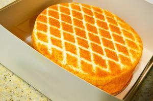 Muttertag Honigkuchen
