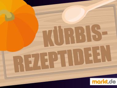 Kürbis-Rezeptideen