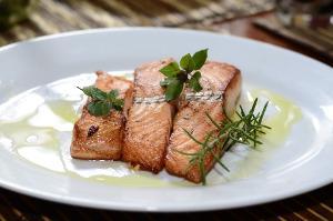 Bild Fisch
