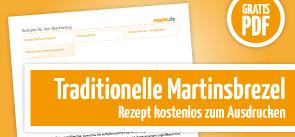 Grafik Martinsbrezel PDF