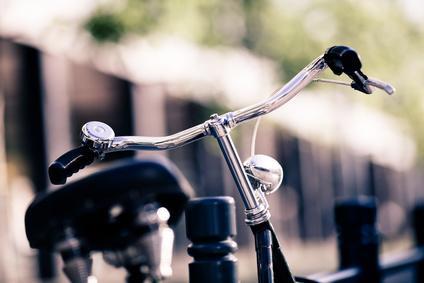 Bild Citybike-Lenker