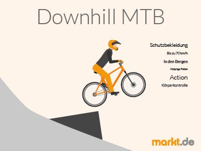 Bild Downhill MTB