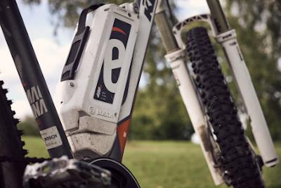 E-Bike Motor