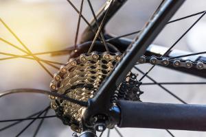 Bild Fahrradkette