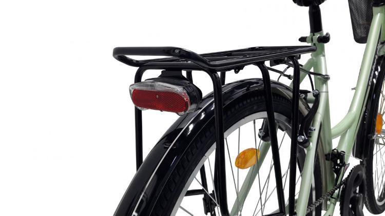 Bild Fahrradlicht