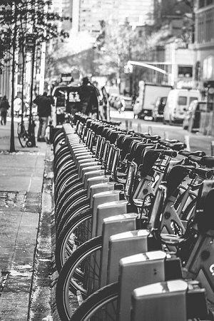 Bild Fahrradverleih