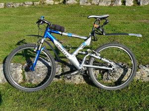 Mountainbike Kosten