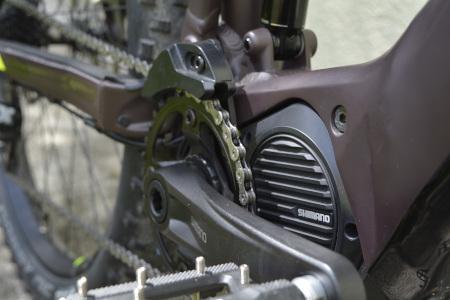 Nabenschaltung Fahrrad