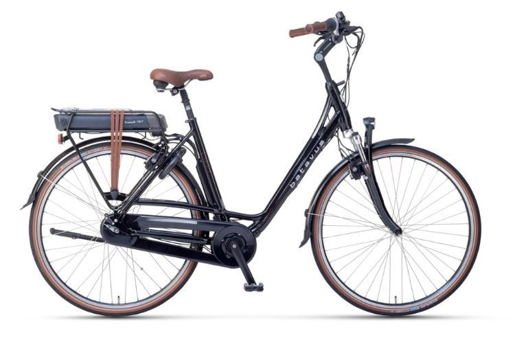 Pedelec Citybike