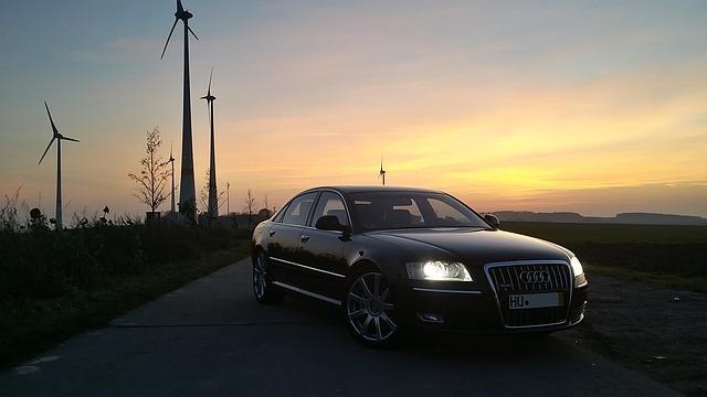 Bild Audi A8