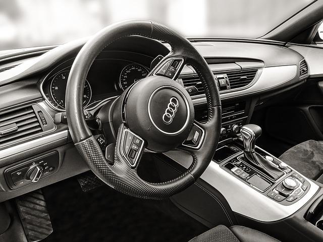 Bild Audi Q7