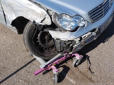 Verkauf von Gebrauchtwagen mit Schäden | markt.de