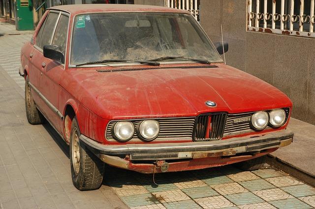 Bild Bild BMW E12