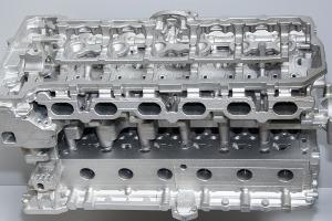 Bild Einspritzdüse Ottomotor