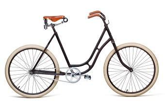 Bild Studenten Fahrrad