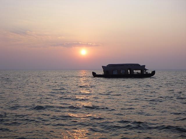 Bild Hausboot