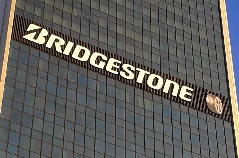 Bild Logo Bridgestone