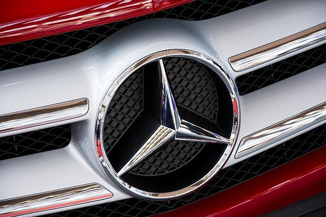 Bild Mercedes