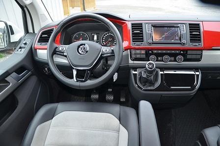 Bild VW T6