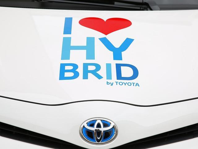 Bild Toyota Logo