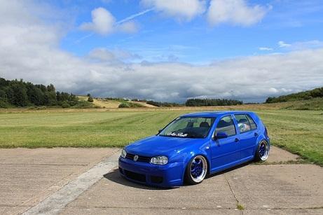 Golf IV
