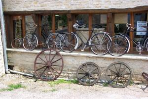 Bild Fahrrad-Flohmarkt