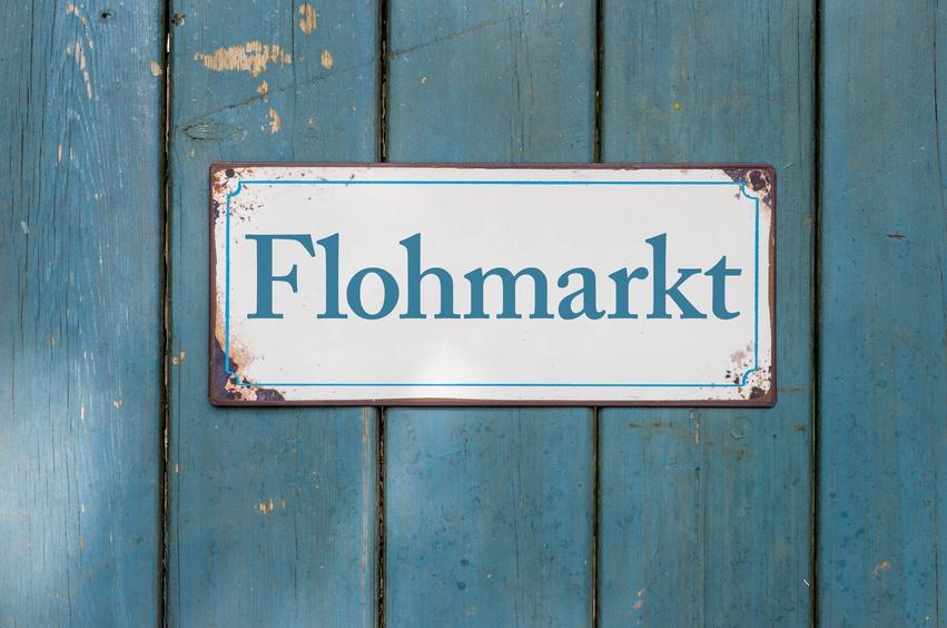 Flohmarkt berlin mobel