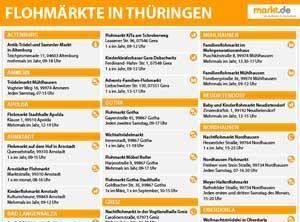 Bild von Flohmärkte Thüringen