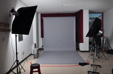 Bild Fotostudio für Portraitfotos