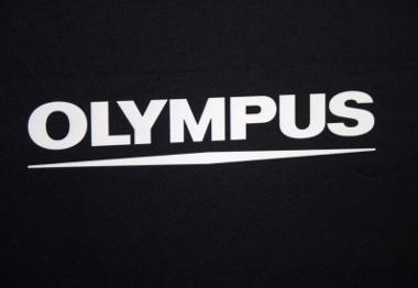 Bild Olympus Logo