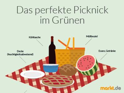 Grafik Picknick