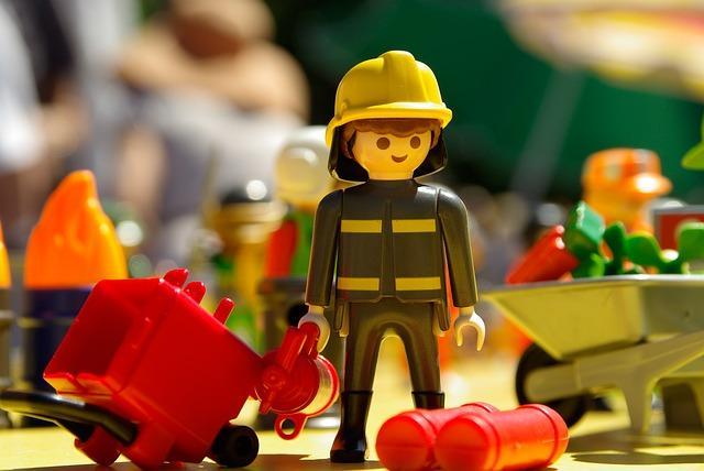 Playmobil Bild