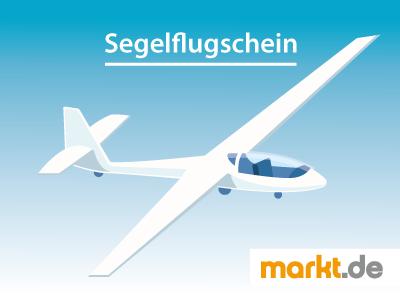 Infografik Segelflugschein