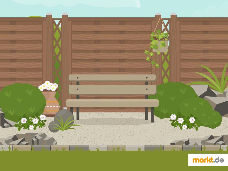 Ein Schöner, Bunt Erstrahlender Und Duftender Garten Ist Der Wunsch Eines  Jeden Gartenbesitzers. Doch Solch Ein Garten Ist Auch Mit Sehr Viel Zeit  Und ...