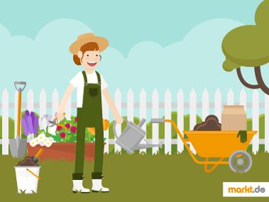 Grafik Gärtner finden