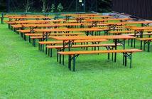 Bild Gartenstühle