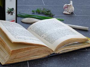 Bild Kochbuch